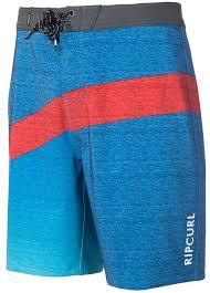 Rip Curl Board Shorts Size Chart Rip Curl Mirage Raglan 19