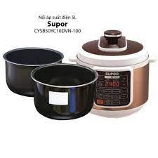 Nồi áp suất Supor CYSB50YC10DVN-100 - 5 lít
