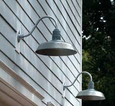 outdoor garage lights amazon. full image for accent garage lighting with galvanized gooseneck lights from barn light electric are an outdoor amazon t