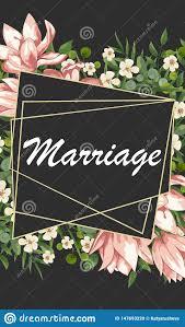 Garden State Floral Design Wedding Floral Invite Invtation Save The Date Card Design