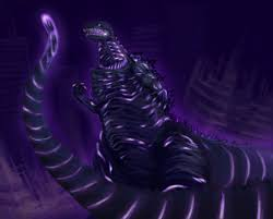 Godzilla Light In Light Of The Us Release I Share With You All My Shin