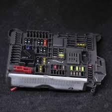 bmw x5 e70 x6 e71 fuse box 518954021a 693168704 ebay bmw x5 fuse box location 2008 at Bmw X5 Fuse Box