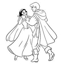 Small Picture Princess Snow White Coloring Pages Snow White Coloring Pages Pdf