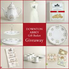downton abbey tt giveaway