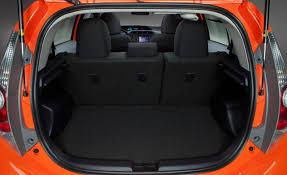 Prius C Interior Dimensions ~ Instainterior.us