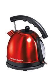 hamilton beach logo png. hamilton beach cordless kettle 1.7 litres - 40894c logo png