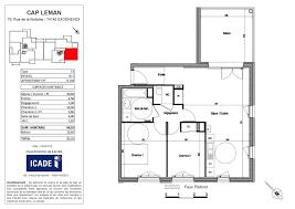 Buy Appartement Appartement F3 New Properties 6653 M² In Excenevex