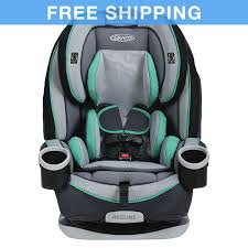 graco 4ever all in 1 convertible car seat basin