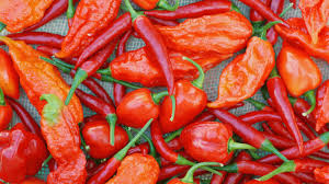 The Top 10 Hottest Peppers In The World You Probably Shouldn