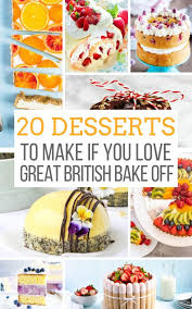 Berry puff pastry recipe update june 2015. 20 Desserts To Make If You Love The Great British Baking Show Away From The Box
