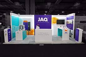 Convention Booth Design Create The Perfect Exhibit Booth Design For Your Next Event