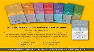 Bible Study Design Womens Bible Study Design For Discipleship International