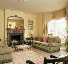 curtains for formal living room alluring design ideas using brown loose curtains and rectangular brown wooden tables also with