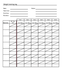 Calorie Spreadsheet Tracker Template Daily Excel Weight Loss
