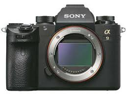 latest models of sony digital camera with price. sony α9 ilce-9 body latest models of digital camera with price t