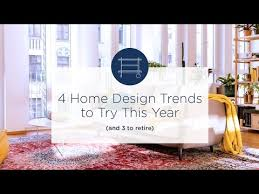 Small Picture Home Design Trends of 2017 WorldNews