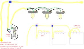 wiring diagram two rooms wiring diagram basic