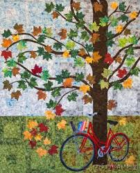 Велосипед - одеяло, квилтинг | Bicycles | Pinterest & Ruby Pearl Quilts, your full service quilt shop in Oshawa. We are a source  for professional quilting equipment, quilting supplies, quilting products,  ... Adamdwight.com