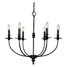 elk lighting 286 ob hartford 6 light chandelier 25w in oil rubbed com