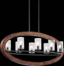 kichler 43191aub grand bank pendants island from the grand bank collection
