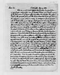 letter from thomas jefferson to joseph priestley library of congress