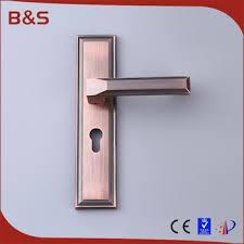 modern door handles. New Modern Door Handle Lock Mortise, Mechanical Handles And Locks  Prices