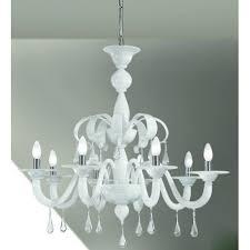 murano artistic glass chandelier 1184 8