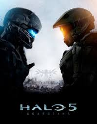 Halo 5 Guardians Wikipedia