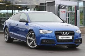 black audi 2015 a5. 2015 audi a5 tdi s line black edition plus automatic hatchback black
