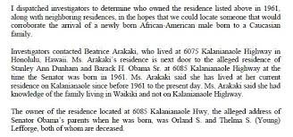 Birth Announcement In Newspaper Forgedobama