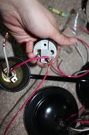 rewire old chandelier 015 jpg