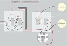 Garage Lighting Circuit Diagram New Mk Emergency Key Switch Wiring Diagram Diagram