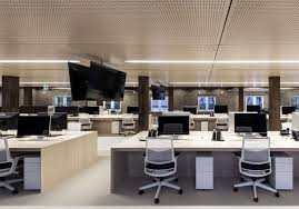award winning office design. A Major Concern In The Mixed-program Open-plan Space Was Acoustics.  Ansarada Is A Highly Interactive Business, With Lots Of Discussion And Verbal Award Winning Office Design N