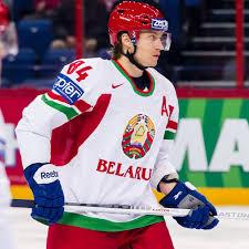 Mikhail Grabovski - Elite Prospects