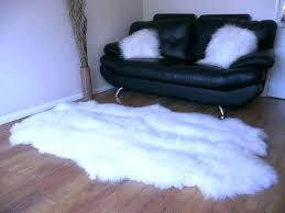 ikea sheepskin for baby rug washing machine cleaning ikea sheepskin motorcycle pillow rug large
