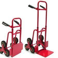Sackkarre treppensackkarre 200kg stahl mit 6rädern für treppen treppensteiger bn. Treppen Sackkarre Gunstig Kaufen Ebay