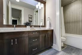 Cost To Install Bathroom Vanity 2021 Price Guide Inch Calculator