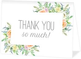 Thank You Sympathy Cards Sympathy Thank You Cards Thank You For Sympathy Card