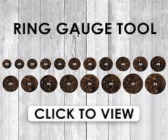Cigar Ring Gauge Tool Famous Smoke