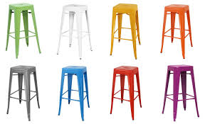 colored bar stools  arlene designs