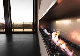 the bio flame company ethanol fireplace s to heat the globe