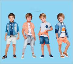 Quần áo bé trai bền đẹp cùng với mẫu mã thời trang mới tại Honikids