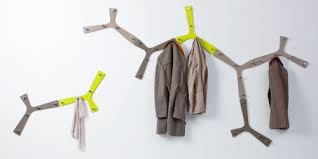 office coat tree. It\u0027s A Colourful And Light-hearted Centerpiece As For Home Office. Branch Wall Hooks Come In Same Colors The Coat Rack Are Modular. Office Tree
