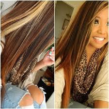 long hair blonde highlights hairstyles ideas