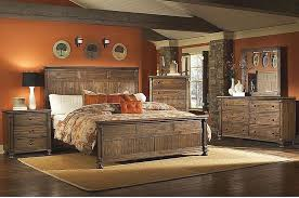 rustic bedroom furniture sets. Rustic Bedroom Furniture Sets With King Bed Orange And White Painting Color Then Elegant Ceiling Decorating Ideas For Home Decor