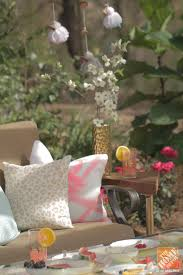 Fine Diy Patio Decorating Ideas Backyard Decorations In Design