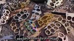 Images & Illustrations of brass knucks