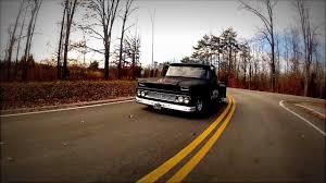1963 Lowered Hot Rod Chevy Pickup Truck, Slammed