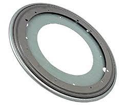 lazy susan bearing mechanism. 1000 lbs capacity 12 lazy susan bearing 5/16 thick turntable bearings vxb brand mechanism n