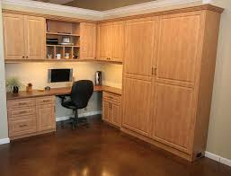 home office with murphy bed. Murphy Bed And Home Office Combination. Http://www.closet-doctor With